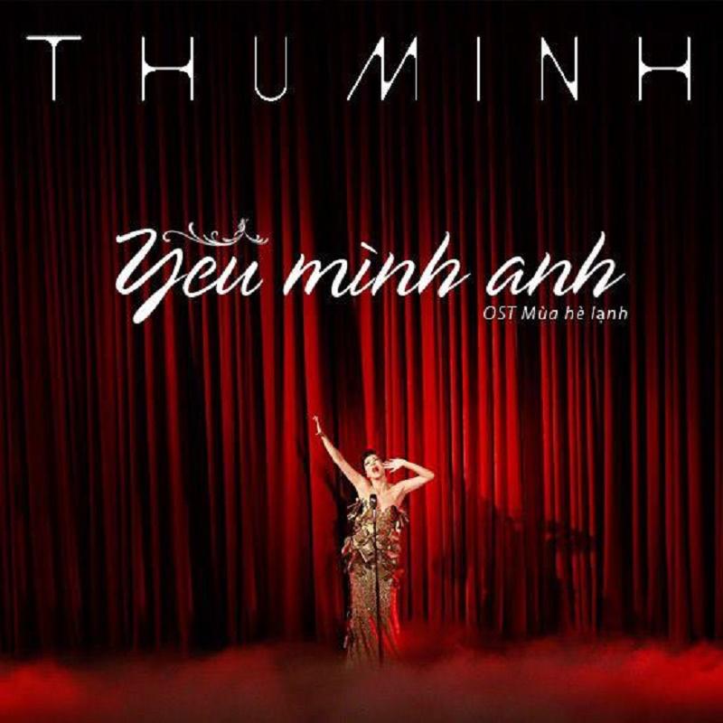 """""""Yêu mình anh"""" của Thu Minh trở thành Bài hát yêu thích tháng 6"""