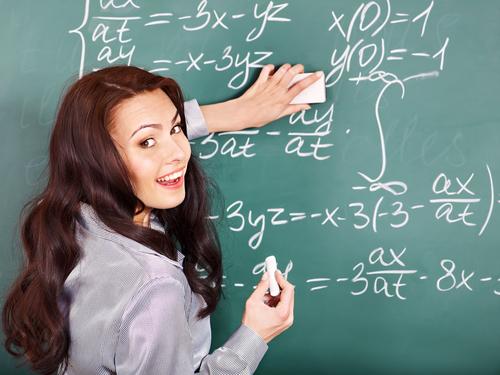 Làm thế nào khi môn toán càng ngày càng khó