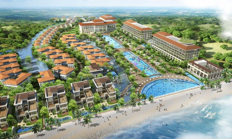 SHERATON ĐÀ NẴNG RESORT & SPA