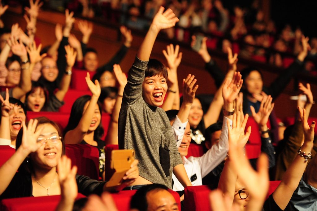 Tuyên truyền, giáo dục cho giới trẻ biết nhiều hơn về âm nhạc truyền thống