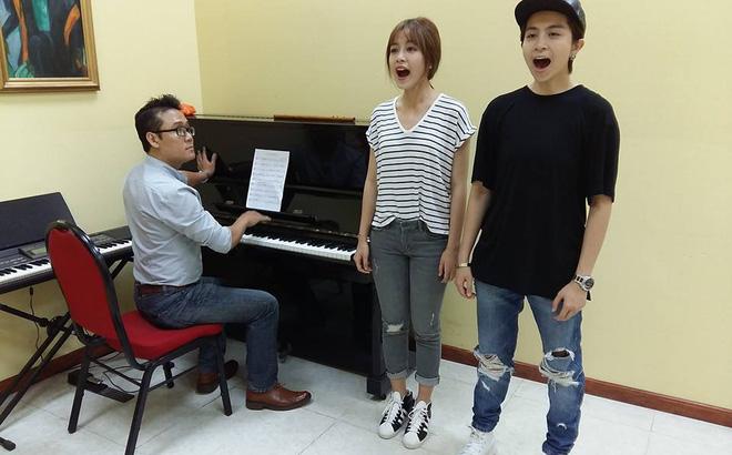 Học làm ca sĩ có dễ không?