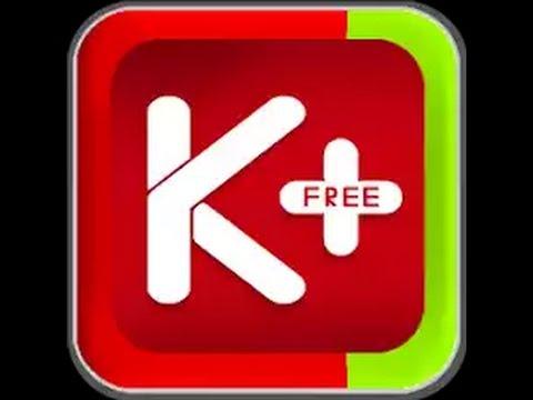 Xem K+ trên điện thoại cực nhanh