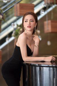 Hương Giang idol sinh năm bao nhiêu