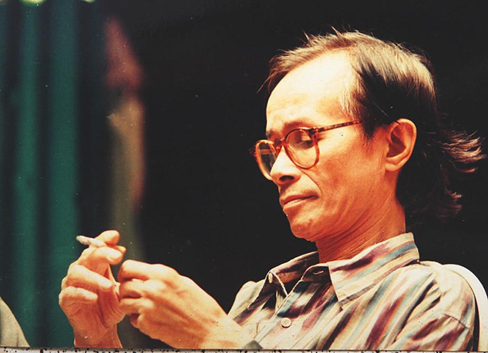 Nhạc sĩ Trịnh Công Sơn và những điều chưa từng kể