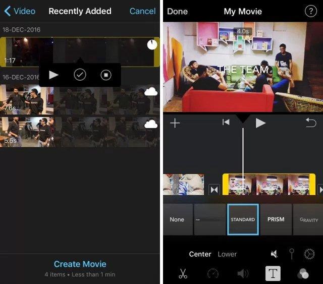 Top phần mềm chỉnh sửa video đơn giản nhất