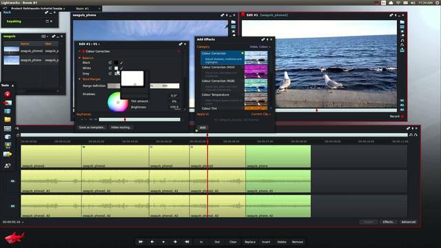 Tổng hợp phần mềm chỉnh sửa video trên máy tính