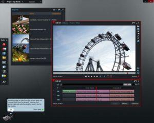 Lightworks - phần mềm chỉnh sửa video trên máy tính