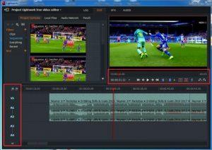 Các phần mềm chỉnh sửa video cho youtuber