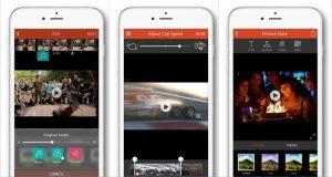 Videoshop - Phần mềm chỉnh sửa video đơn giản