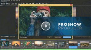 Proshow - phần mềm edit video trên PC chuyên nghiệp
