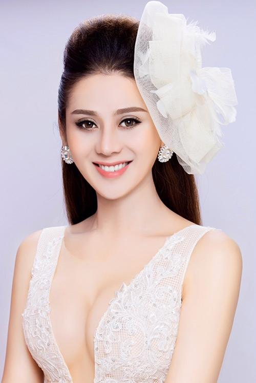 ca sĩ Lâm Chí Khanh