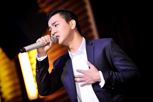ca sĩ Hoài Lâm