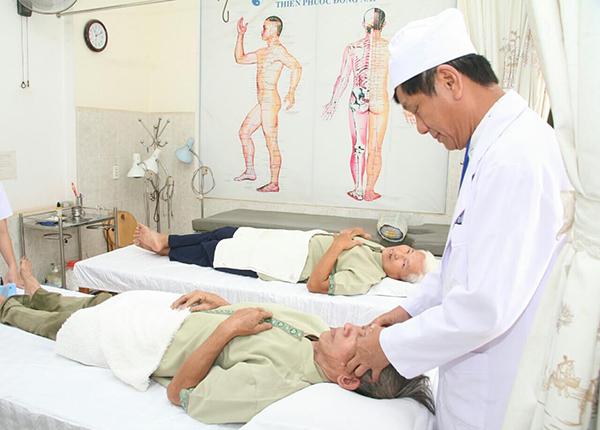 Học y sĩ y học cổ truyền có được mở phòng khám không?