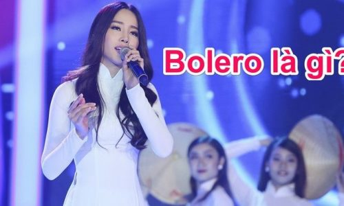 Tìm hiểu dòng nhạc Bolero là gì? Những bài hát Bolero Việt Nam nổi bật