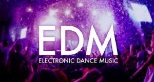 Dòng nhạc EDM