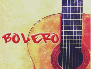 dòng nhạc Bolero là gì